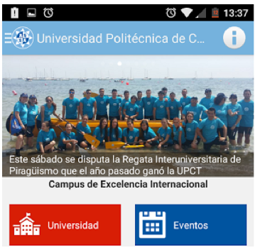 UPCTApp